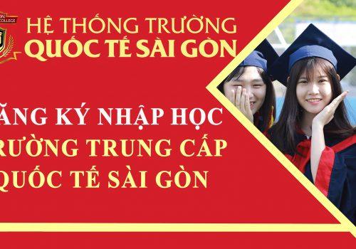 Đăng Ký Học Hệ Chất Lượng Cao Tại Trường Quốc Tế Sài Gòn