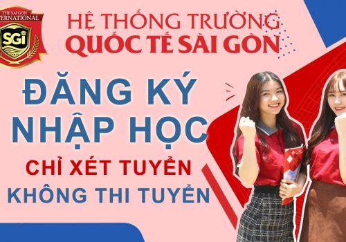 Trung Cấp Quốc Tế Sài Gòn Tuyển Sinh Đào Tạo Hệ Chất Lượng Cao-Cam Kết Chất Lượng Đào Tạo